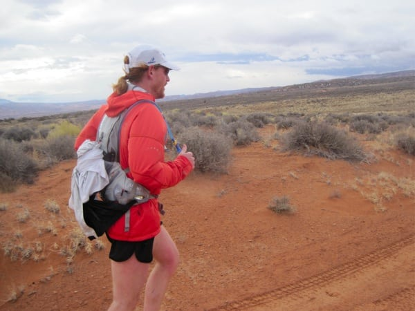 Bryon Powell 2011 Red Hot Moab 55k
