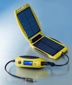 Powertraveller Solarmonkey
