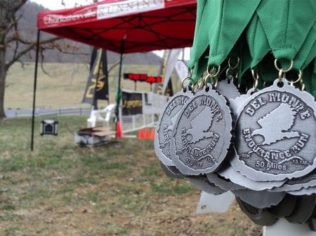 Bel Monte Endruance Run results