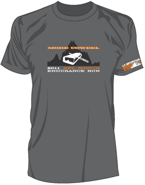2011 Bel Monte LSMC shirt