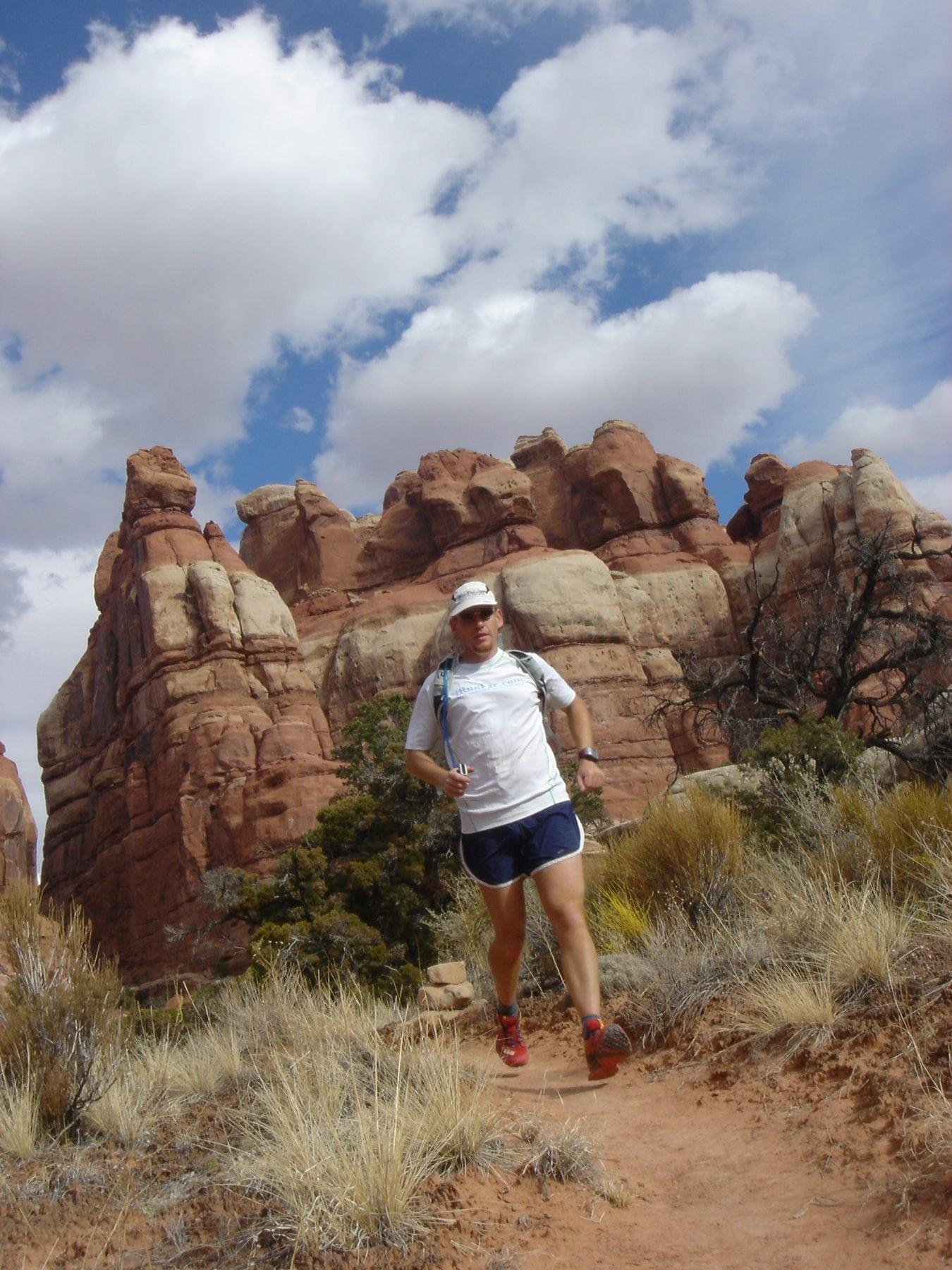 Bryon Powell Canyonlands