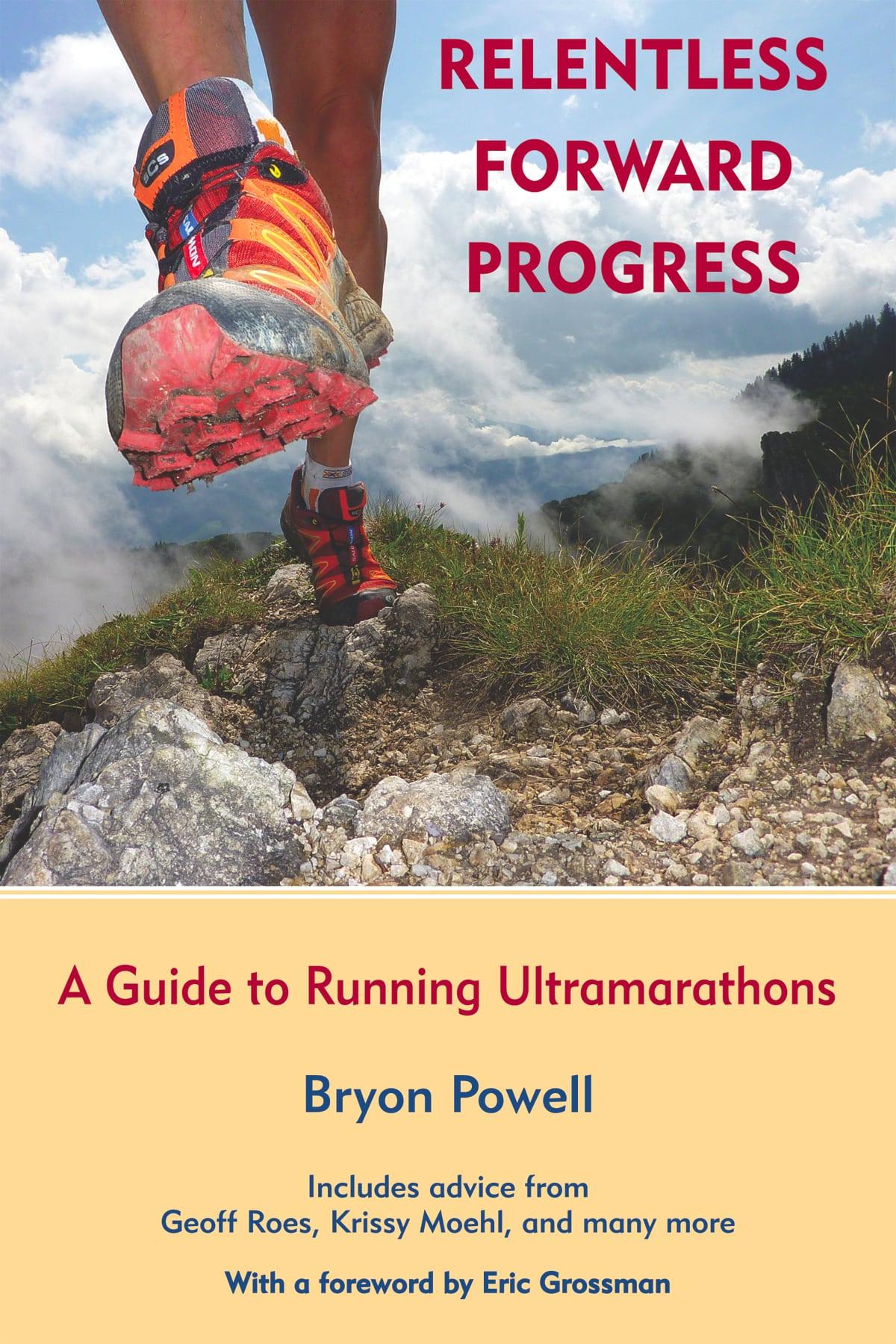 Relentless Forward Progress cover hi-res