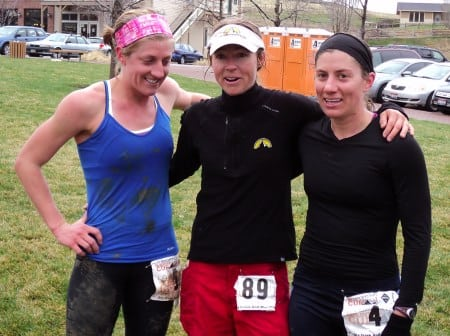 Dry Creek Half Marathon Arnold Kimmel Lauren Megan Ashley