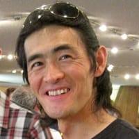 Tsuyoshi Kaburaki