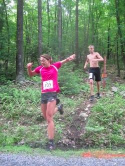Ashley Moyer Rothrock Challenge 2011