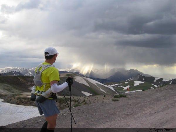 Garett Graubins 2011 Hardrock 100