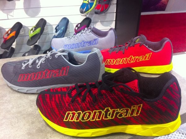 Montrail Rogue Fly