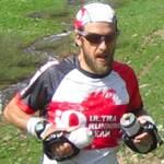 Nick Clark 2011 Hardrock 100