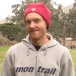 Geoff Roes 2010 TNF 50 Mile