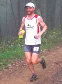 Geoff Roes UROC 2011