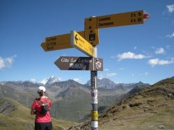 find new running trails