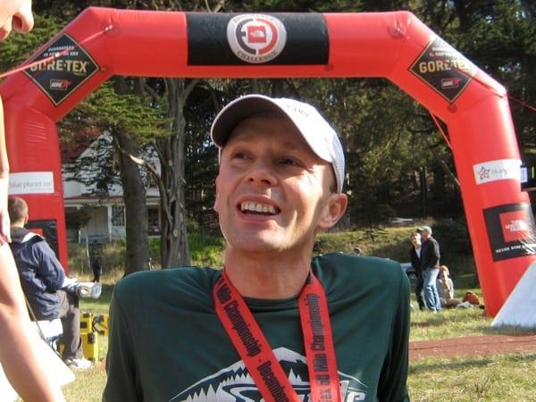 Uli Steidl TNF 50 2009