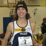 Michael Wardian 2007 JFK 50