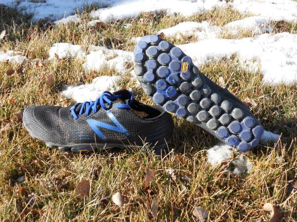 New Balance Minimus Trail Zero MT00