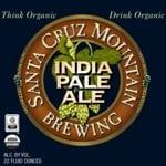 Santa Cruz Mountain India Pale Ale