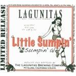 Lagunitas Brewing Co - A Little Sumpin' Sumpin' Ale