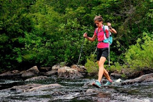 Jennifer Pharr-Davis Appalachian Trail