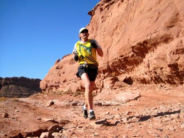 Bernie Boettcher 2012 Red Hot Moab