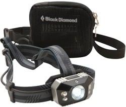 Black Diamond Polar Icon