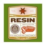 Sixpoint Resin Double IPA