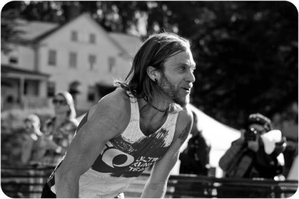 Timothy Olson 2011 TNF 50