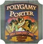 Wasatch Polygamy Porter