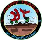 Happy Trails logo