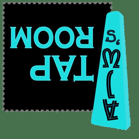 AJW's Raptoom Logo
