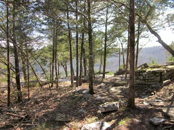 Ozark Mountains 3 Days of Syllamo