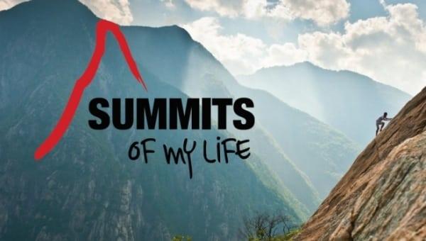 Summits of My Life - Kiian Jornet