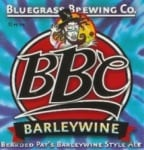 Bluegrass Pats Bearded Barleywine
