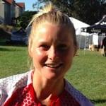 Anna Frost 2011 TNF 50 Mile