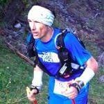 Sebastien Chaigneau TNF UTMB 2011