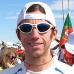 Michael Wardian - Marathon des Sables 2009