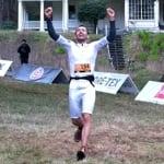 Miguel Heras - TNF EC 50 Mile 2010