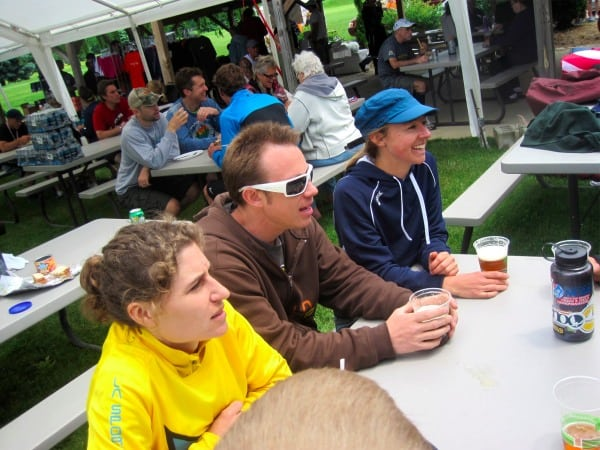 La Sportiva Mountain Cup family at Rothrock