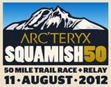Arc'teryx Squamish 50