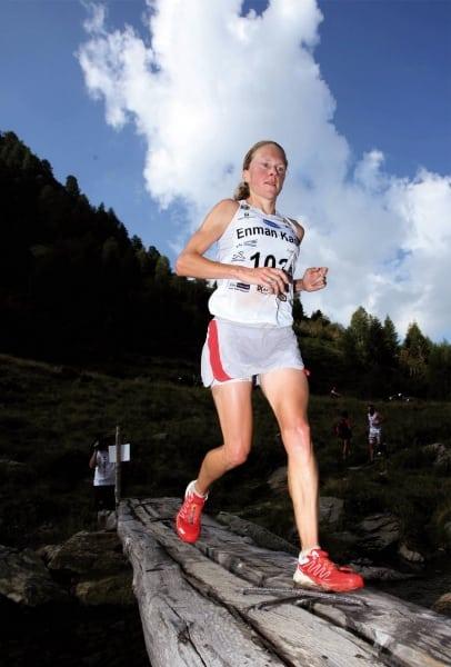 Kasie Enman - 2012 Giir di Mont