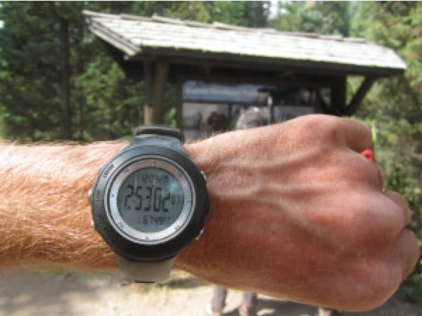 Andy Anderson Grand Teton FKT - 2-53-02
