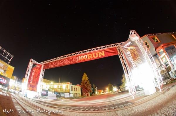 2012 Leadville 100 - Before the start