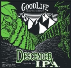 Good Life - Descender IPA