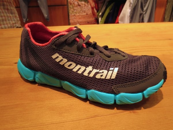 Montrail FluidFlex