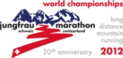 2012 Jungfrau Marathon