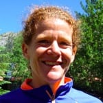 Nikki Kimball - 2012 Western States 100 - pre-race