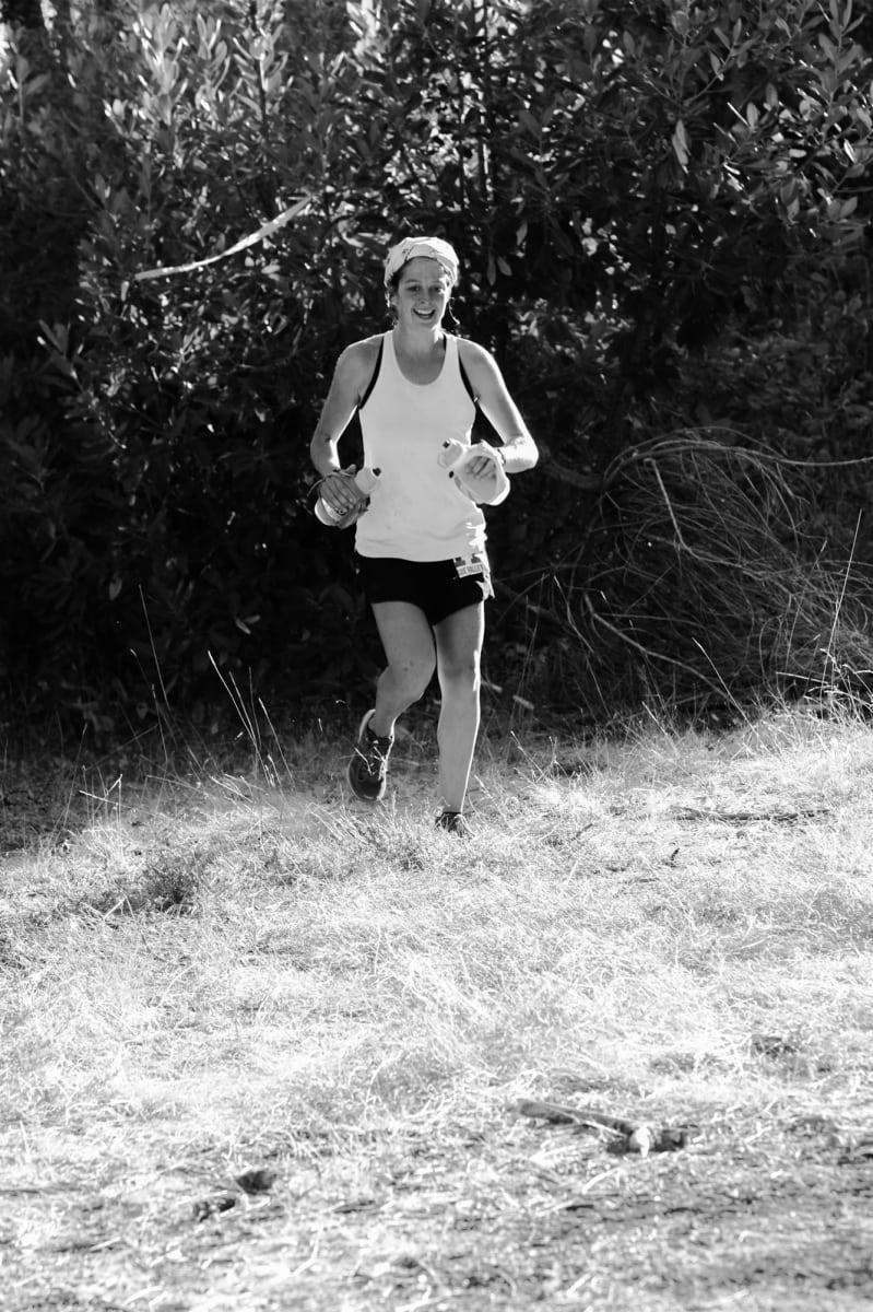 Jenn Shelton - Hanley Gap