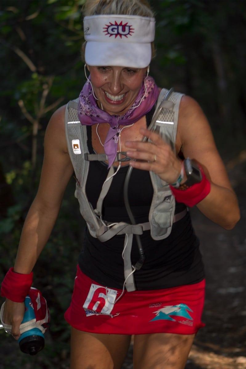 Jenn Benna - Stein Butte Trail