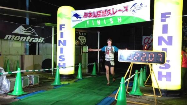 Dakota Jones - Hasetsune Cup finish