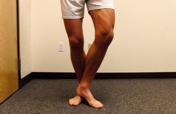 midfoot mobility