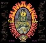 3 Floyds Alpha King Pale Ale