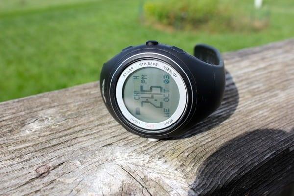 Highgear XT7 ALTI-GPS